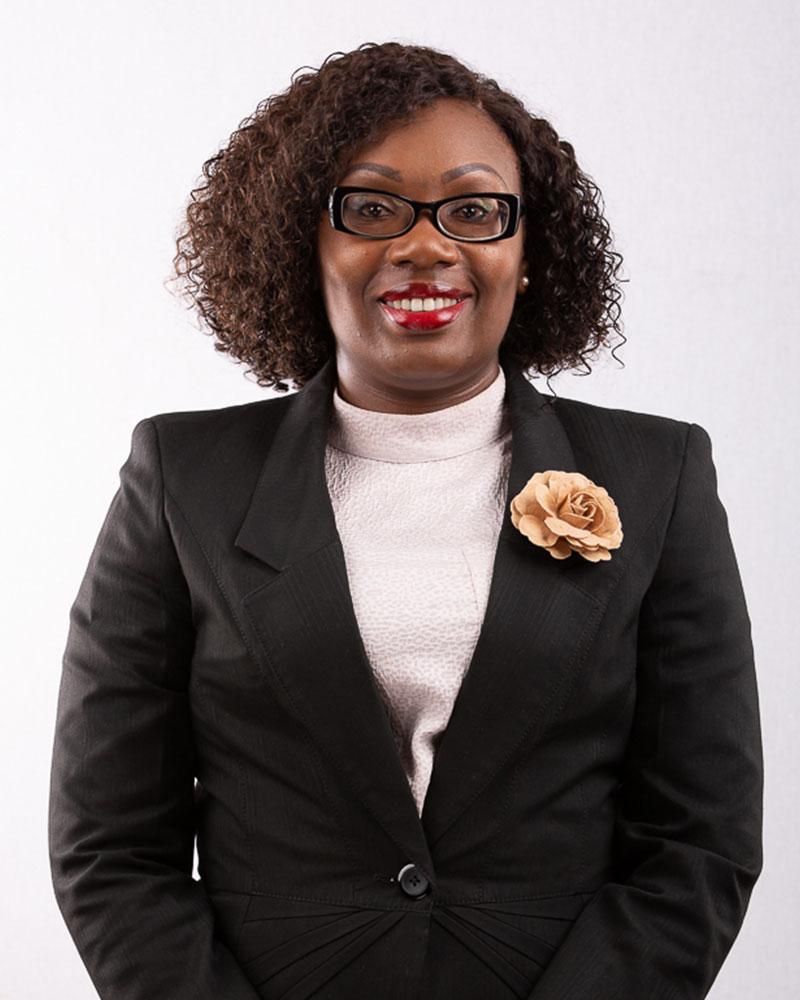Angela Namwakira